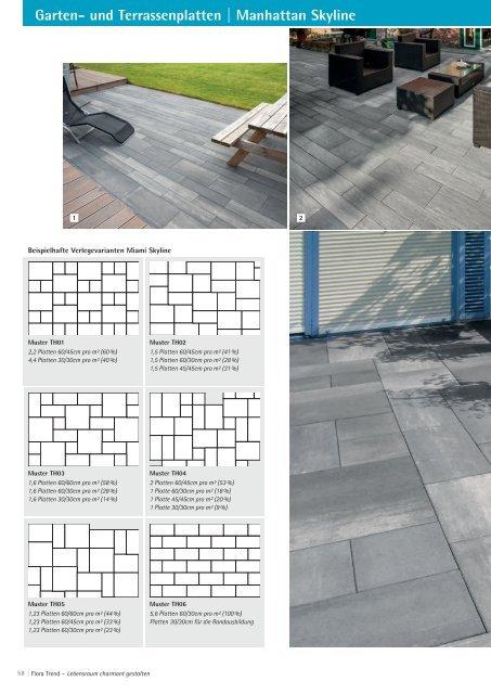 Terrassenplatten Gerloclasico Jetzt Online Kaufen