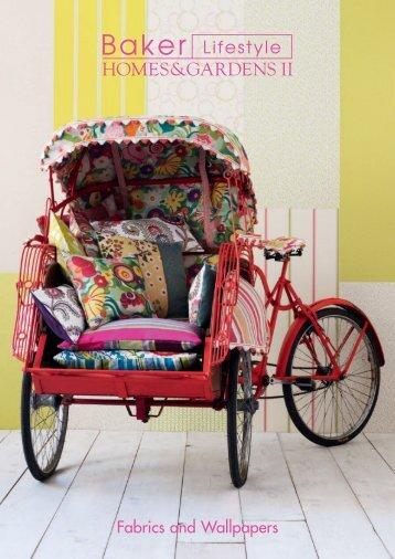 Fabrics and Wallpapers - Lee Jofa