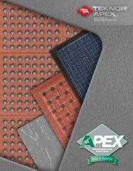 TEKNOR APEX Catalog - NorthStar Sales