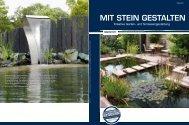 MIT STEIN GESTALTEN - Otto Röhrs GmbH