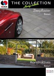 The Collection 2012 | Beton - redsun