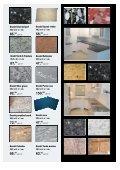 e stein p l - Steinplex, Marmor, Granit, Natursteine ... - Seite 3