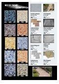 e stein p l - Steinplex, Marmor, Granit, Natursteine ... - Seite 4