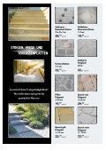 e stein p l - Steinplex, Marmor, Granit, Natursteine ... - Seite 6
