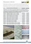 Pflaster- und Terrassenplatten 2013 - Seite 2