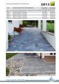 Pflaster- und Terrassenplatten 2013 - Seite 6