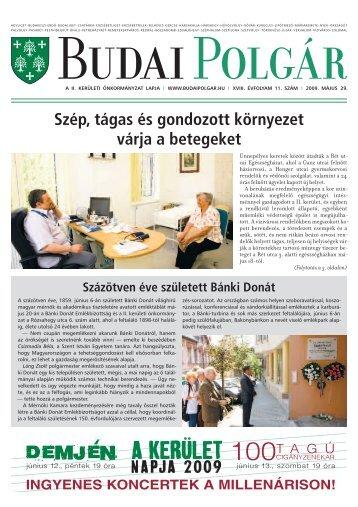2009/11 - Budai Polgár