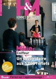 n° 237 / juin-juillet - Chambre de métiers et de l'artisanat de Meurthe ...