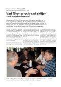 MANUALEN Barn svarar bra på manuell behandling! - omt sweden - Page 5
