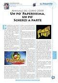 Annuale 2009 - Polizia Penitenziaria - Page 5