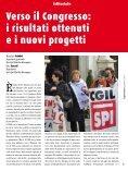Argentovivo - gennaio 2010 - Spi-Cgil Emilia-Romagna - Page 5