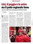 Argentovivo - gennaio 2010 - Spi-Cgil Emilia-Romagna - Page 7