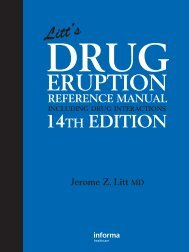 Drug Eruption and Interactions - PHARMACEUTICAL REVIEW