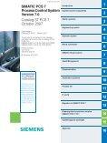 SIMATIC PCS 7 Process Control System - Siemens - Page 3