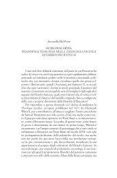 Oltre Descartes.pdf - Unitus DSpace