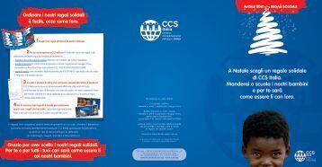catalogo in PDF - CCS Italia