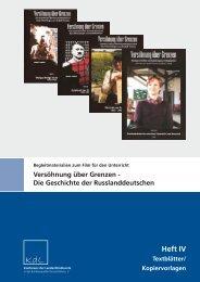 TB 1 - Landesfilmdienst Nordrhein-Westfalen eV