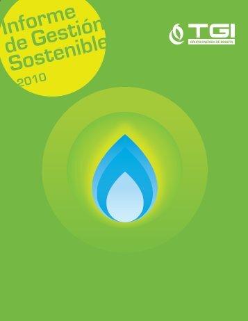 Español - Grupo Energía de Bogotá