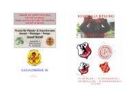 Kreisliga Bayreuth/Kulmbach 09/10 - TSV Bindlach Startseite
