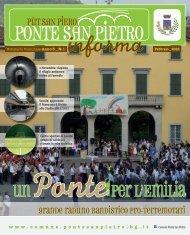informa - Comune di Ponte San Pietro