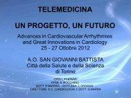 Download PDF - AO Città della Salute e della Scienza di Torino