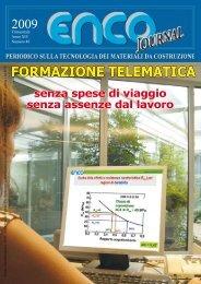 Effetti della viscosità nel calcestruzzo - Romolo Di Francesco