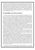 Watchmen of the Night Ministries / Wachters van de Nacht - Page 5