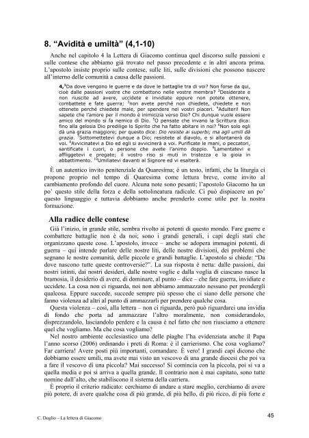 08) Commento a Gc 4, 1-10 - Symbolon.net