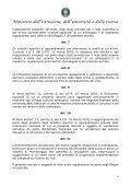 """Schema di regolamento recante """"Indicazioni nazionali riguardanti gli ... - Page 4"""