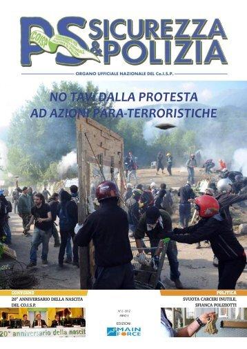 Numero 02 Anno 2012 - Coisp