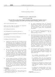VERORDNUNG (EG) Nr. 1/2005 - EUR-Lex