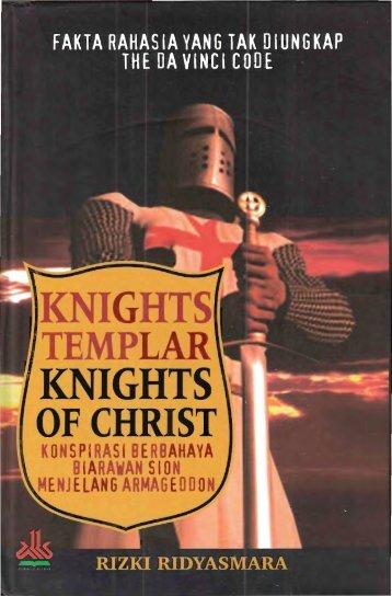 KnightsTemplarKnightsOfChristFaktaRahasiaYangTakDiungkapTheDaVinciCode