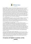 condizioni traghetti - Page 5