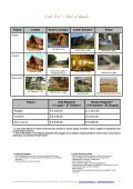 pacchetti ITA 2013 - African View Tours and Safaris - Page 5