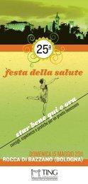folder festa salute 2011_web:orari corsi 2011