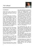 TSV aktuell - November 2008 - TSV Ginnheim - Page 4