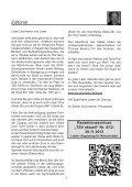Sport SPORT ist für IST FUER alle da! ALLE DA! - TSV Ginnheim - Page 3