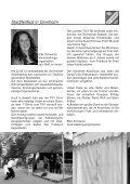 Sport SPORT ist für IST FUER alle da! ALLE DA! - TSV Ginnheim - Page 6