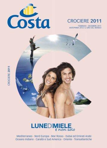 CROCIERE 2011 - Eleonora Viaggi