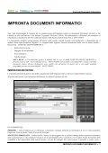 Comunicazione Impronta Documenti Informatici - Passepartout - Page 2