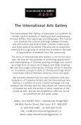 e-catalogue - International Art Gallery - Page 3