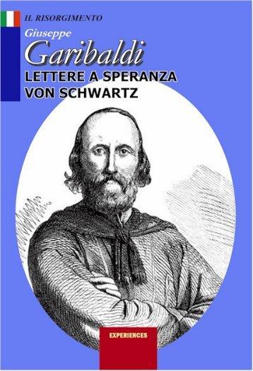 Giuseppe Garibaldi - Experiences.it