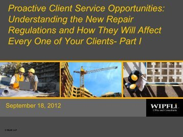 CLIENT SERVICE OPPS
