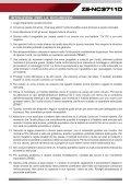ZE-NC3711D - Zenec - Page 3