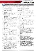 ZE-NC3711D - Zenec - Page 5