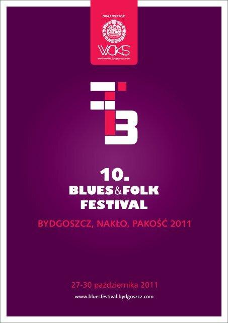 BYDGOSZCZ, NAKŁO, PAKOŚĆ 2011
