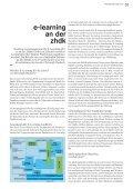 Toni-Areal - Zürcher Hochschule der Künste - Seite 7