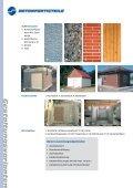 Fertigteilgebäude - B+F Beton- und Fertigteilgesellschaft mbH - Page 4