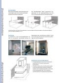 Fertigteilgebäude - B+F Beton- und Fertigteilgesellschaft mbH - Page 5