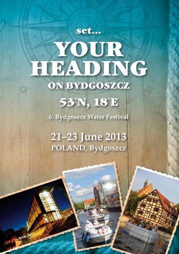 YOUR HEADING - Bydgoszcz